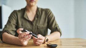 Máte cukrovku, a možná o tom ani nevíte! Jaké jsou nejčastější příznaky?