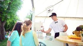 Kopečková, sladká, slaná i rolovaná: Prague ice cream festival nabídne stovky zmrzlin