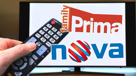 """""""Přijdete o Novu a Primu."""" Šmejdi lžou o televizní digitalizaci a balamutí lidi"""
