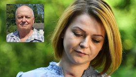 U Skripalové a jejího otce lékaři nevěřili, že přežijí. Nad trvalými následky visí otazník