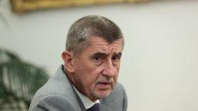 """Stát není podnik, vzkázal Ústavní soud. """"Lex Babiš"""" platí, poslanci ANO se Zemanem prohráli"""