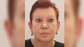 Policisté v Praze pátrají po Marii (60): V podnapilém stavu může být agresivní