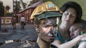 Dukla 61 je příběhem velké tragédie a skutečného filmařského umu
