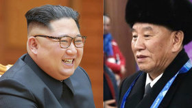 Kimova pravá ruka je prý na cestě do USA. Dojedná konání summitu s Trumpem?