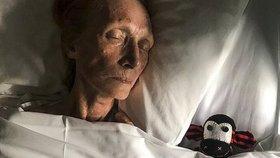 Zemřela herečka (†77) z kultovního seriálu! Rakovina ji proměnila k nepoznání