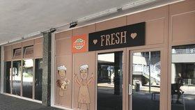 Globus otevře první řeznictví s pekařstvím. Malé obchody zřizuje i konkurence