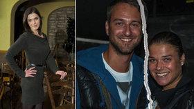 Barmanka z Ordinace Máchová: Rozchod s partnerem! Vyhledala pomoc psychologa