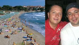 Vražda českého podnikatele (38) jde znovu před soud! Na vině může být bulharská mafie