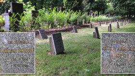Kruté osudy utýraných miminek z Ďáblického hřbitova: Boženka žila jen den, dvojčátka bojovala déle