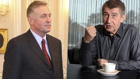 Babiš bez důvěry trumfne i Topolánka. 227 dnů po volbách dál brázdí kraje