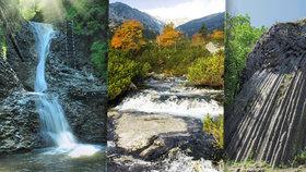 7 přírodních divů Slovenska: Tohle můžeme našim sousedům závidět!