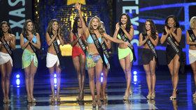 Soutěž krásy Miss America zrušila promenádu v plavkách! A chce plnější ženy