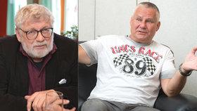 Klímu televize odstřelila ze dne na den: Konec kvůli Kajínkovi?!