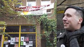 Údajné znásilnění na Klinice: Policie hledá oběti, které měla zneužít transgender aktivistka Feryna
