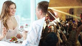Nejdražší rande, nejlevnější párty: Jak obstála Praha mezi světovými metropolemi?