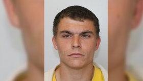 Z bohnické psychiatrie utekl pacient: Tomáš (28) se léčil nedobrovolně, hledá ho policie