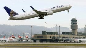 Prahu čeká další přímý spoj s USA. United Airlines budou létat do New Jersey