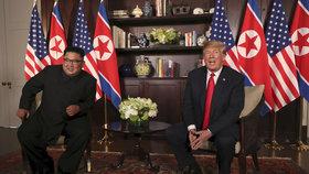 Historický summit Trump - Kim: Na čem všem se vůdci USA a KLDR dohodli?