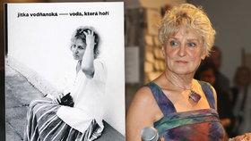 Havlova milenka Jitka: Vztah ukončil telefonátem po svatbě s Dášou! Pak přišel zákaz