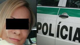 Silvii našli oběšenou s pytlem na hlavě: Výsledky pitvy šokovaly děti i manžela
