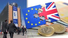 """Svatby i """"italské prababičky"""". Britští euroúředníci si brání superplaty"""