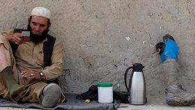 Výbuch narušil výjimečné afghánské příměří. Pro české vojáky stejně neplatí