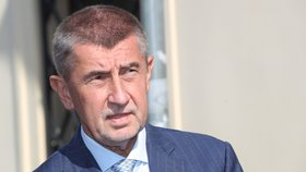 """Babiš kritizoval návrh rozpočtu EU. """"Je pro Česko naprosto nepřijatelný,"""" řekl"""