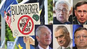 """Špeh na schůzce """"vládců světa"""": Novinářka prozradila, co řešili na tajném setkání"""