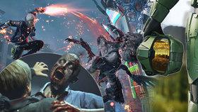 To nejlepší z E3 2018: 13 největších herních pecek budoucnosti