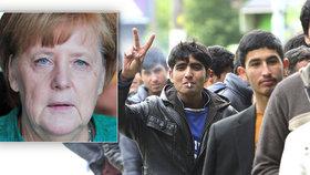 Německo za 5 měsíců vrátilo 4100 migrantů do jiných zemí EU. Kam je odváží?