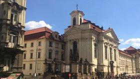 V Praze bude 5 nových národních kulturních památek: Náhrobky Palacha a Zajíce nebo kostel, kde zemřeli parašutisté