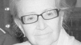 Zoe Klusáková: Se svou matkou se musela skoro čtyři roky skrývat