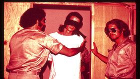 Slavný vězeňský experiment byl podvrh. Student zhroucení hrál, měl se učit