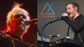 Massive Attack a John Cale přijíždějí do Prahy. Zahrají na Metronome Festivalu