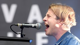Tom Odell se vrací do Prahy: Ve Foru Karlín zazpívá niternou zpověď