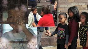 Z klecí zpátky k rodině. V USA vrátili prvních 522 dětí nelegálních migrantů