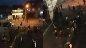 Chlapce (†15) ubodali na narozeninové oslavě! Rvačky se zúčastnilo 200 lidí
