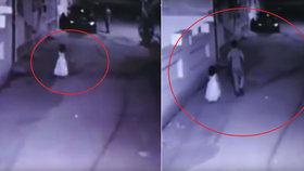 Děsivé video: Dívku (†6) vylákal muž na zmrzlinu, pak ji znásilnil a zavraždil
