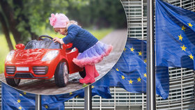 """Brusel káže povinné ručení pro dětská autíčka? """"Absurdní výklad,"""" zuří politik"""
