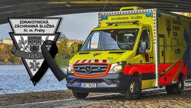 Zachraňoval životy, svůj ale zachránit nemohl: Zemřel lékař Jiří Franz, pražští záchranáři truchlí