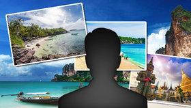 Stovky podvedených klientů cestovních kanceláří: Podvodník z nich vymámil čtyři miliony korun!