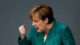 """""""Zklamali jste nás, Češi,"""" vzkazuje Německo kvůli migrantům. Babiš dohodu odmítá"""