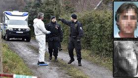 Vražda manželů Aleše (†63) a Marie (†45): Komplic vraha nezabíjel, říká policie