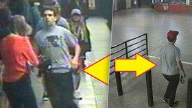Další »čmáral« řádil v metru. Svou neohleduplností zastavil provoz skoro na hodinu
