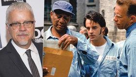 Tim Robbins ve Varech: Shawshank byl pro mě požehnáním