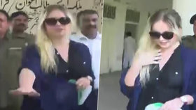 Těžká zkouška psychiky pašeračky Terezy: Soudce jí zasadil 28 ran