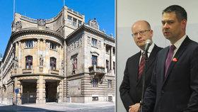 """""""Pan lithium"""" se vrací na ministerstvo průmyslu: Sobotkův ministr bude dělat náměstka"""