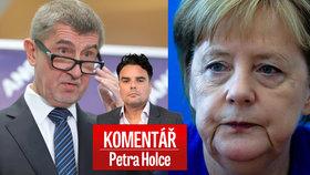 Komentář: Zavřou nám Němci na prázdniny hranice? Moc tomu nechybí