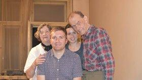 Po 69 letech se musel přestěhovat z Prahy do Havířova. Důchodce nezvládal platit nájem