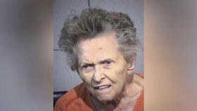 Babička (92) zastřelila vlastního syna (†72): Chtěl ji umístit do domova důchodců